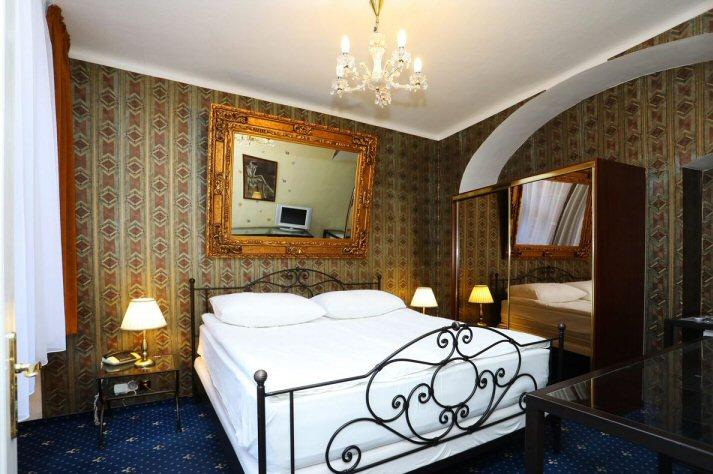 Hotelu 7 Andělů Praha 1