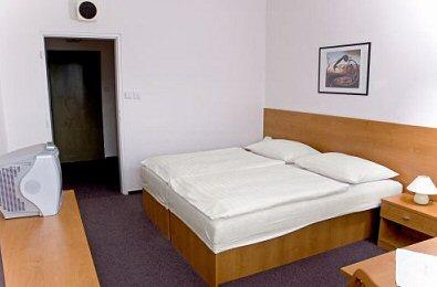 Hotelu Adamantino Pozlovice 3
