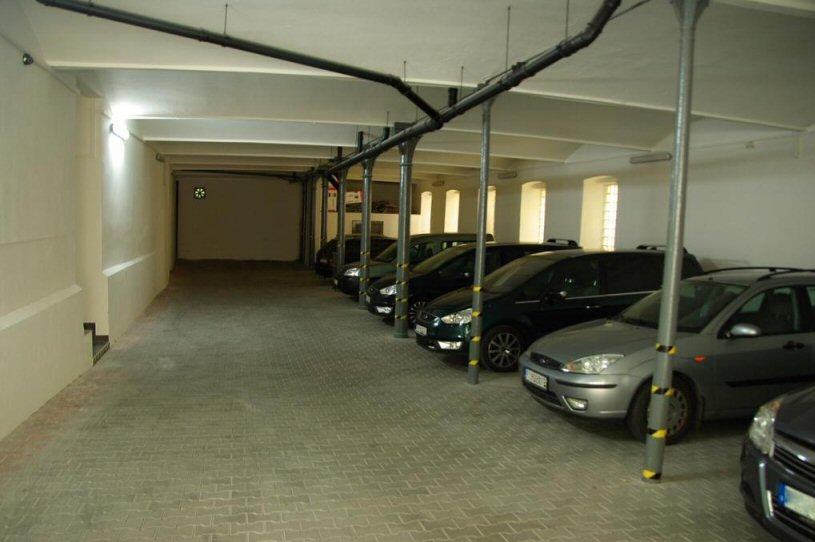 Hotelu Adeba Praha 12