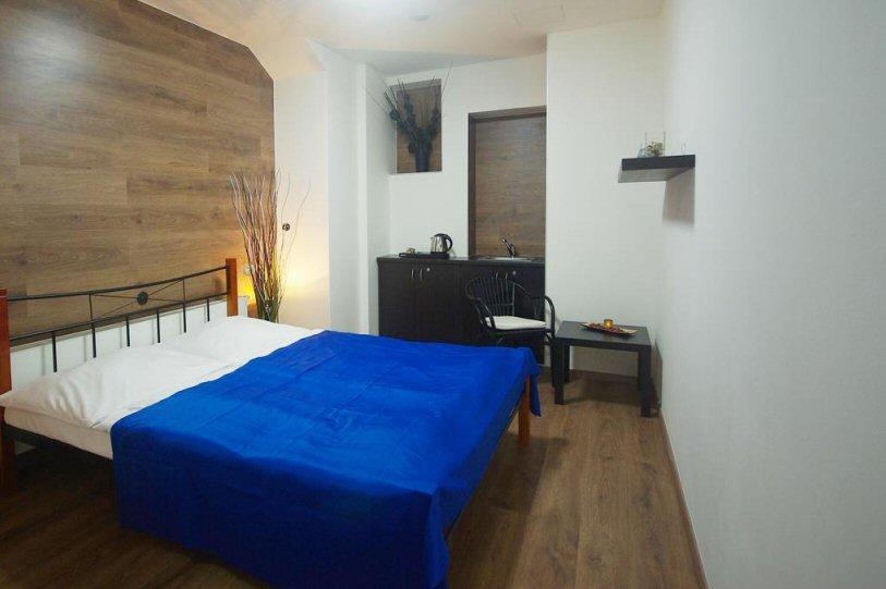Hotelu Adeba Praha 2