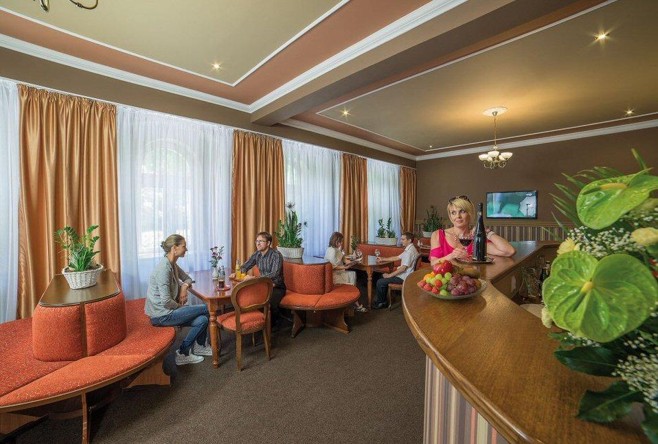 Hotelu Dr. Adler Františkovy Lázně 8