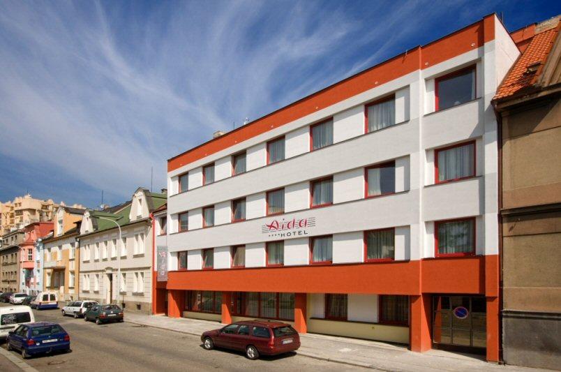 Hotel Aida fotografie 3