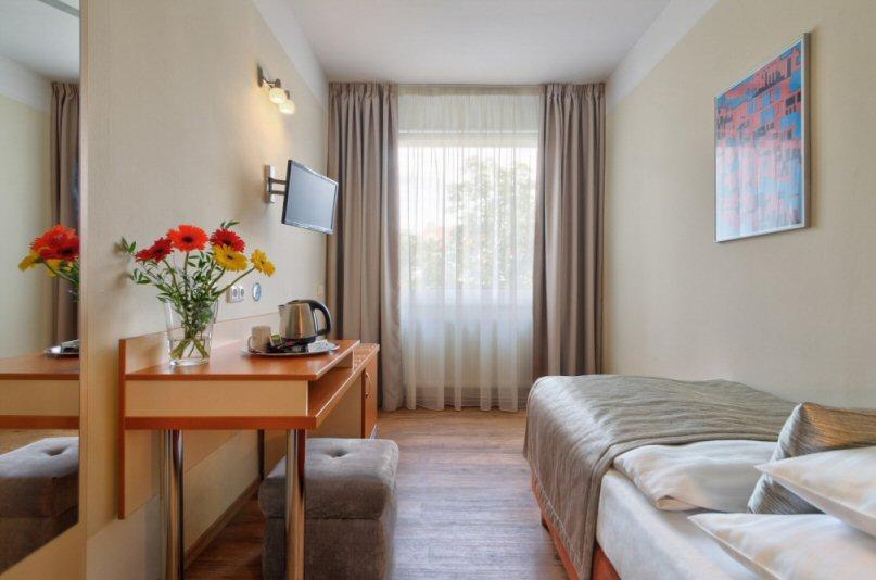 Hotel Aida fotografie 5