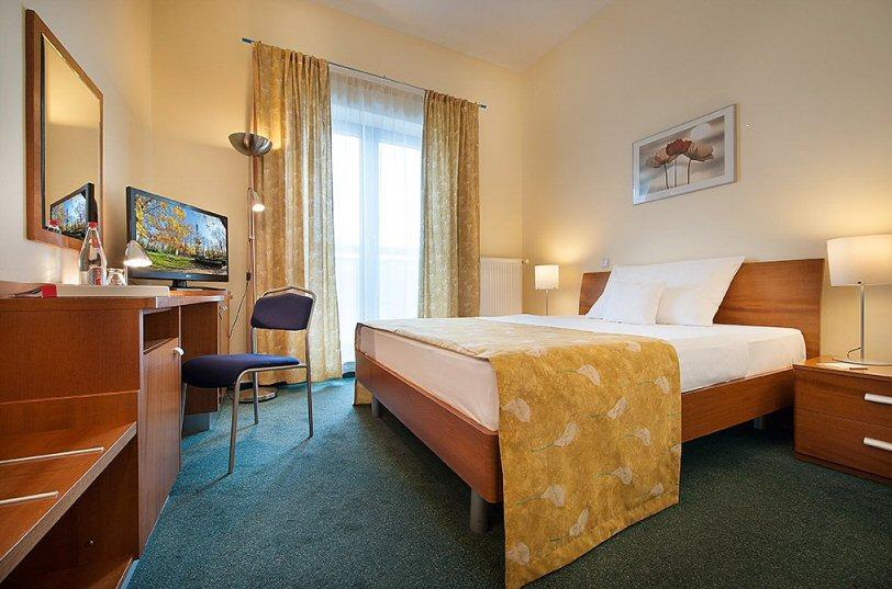 Hotel EA Airport Praha