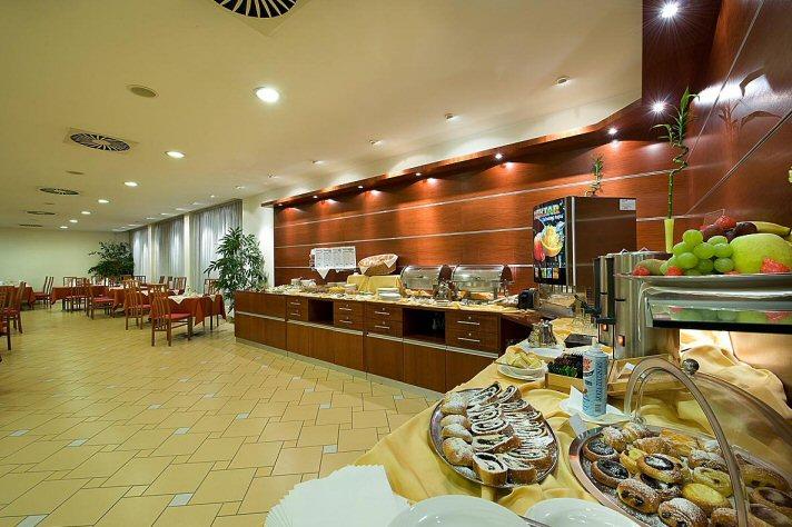Hotelu EA Airport Praha 6