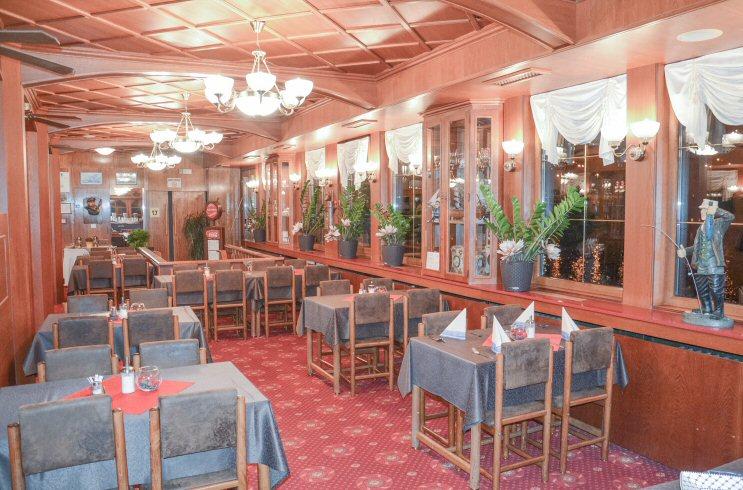 Hotelu Albatros Praha 7