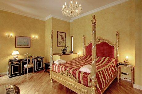 Hotel Alchymist Grand Spa Praha