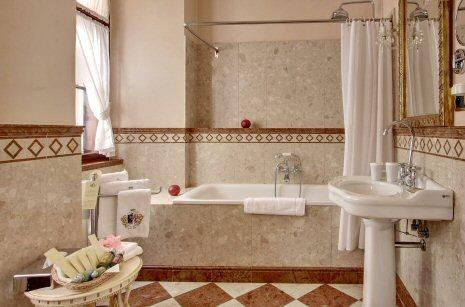 Hotelu Alchymist Grand Spa Praha 3