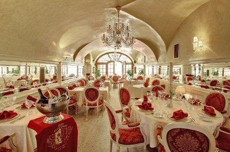 Hotelu Alchymist Grand Spa Praha 4