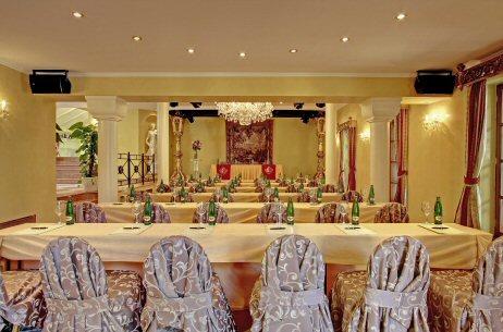 Hotelu Alchymist Grand Spa Praha 6