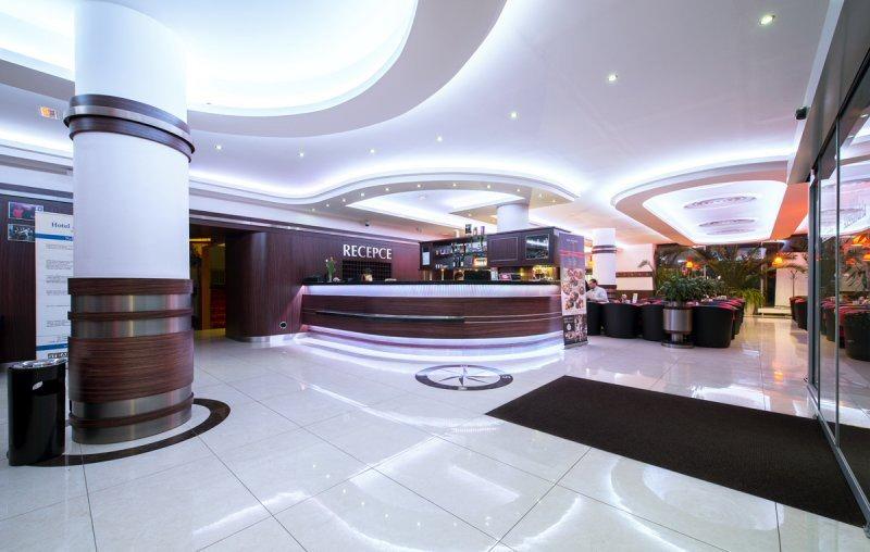 Hotelu Alessandria Hradec Králové 11