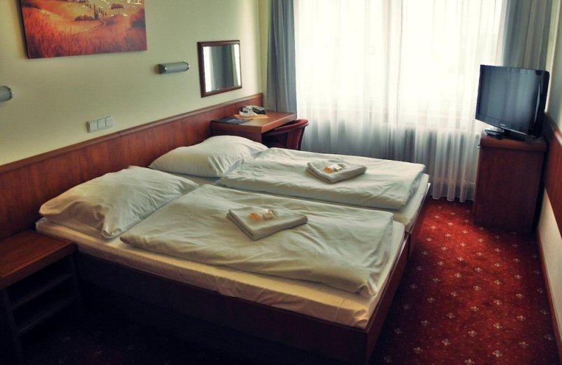 Hotelu Alessandria Hradec Králové 2