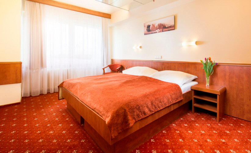 Hotelu Alessandria Hradec Králové 3