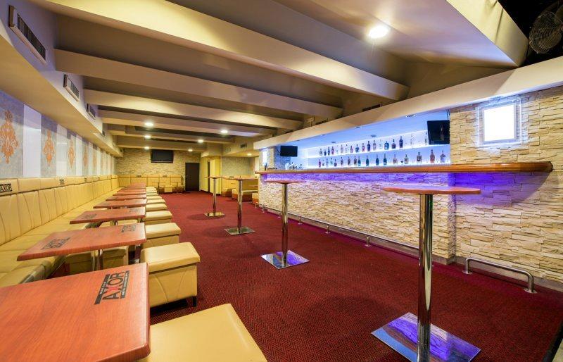 Hotelu Alessandria Hradec Králové 8