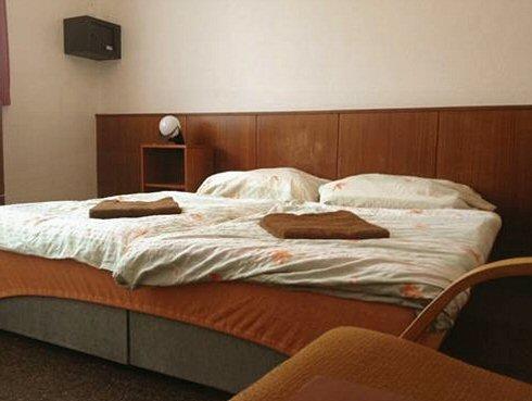 Hotelu Alexander Praha 4