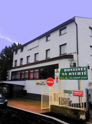 Hotelu Alexander Praha 2