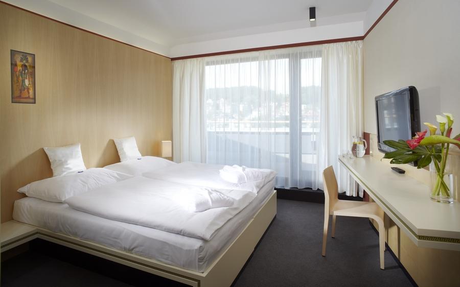 Hotelu Alexandria Luhačovice 3
