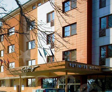 Hotelu Business Alley Olomouc 3