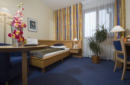 Hotelu Business Alley Olomouc 4