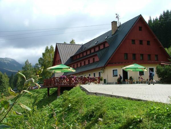 HOTEL ALPINA ŠPINDLERŮV MLÝN