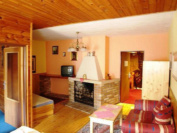 Hotel Alpina fotografie 5