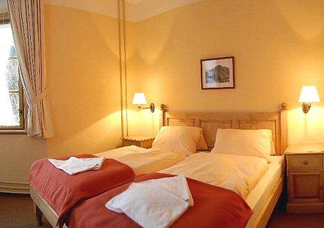 Hotel Alpský Špindlerův Mlýn