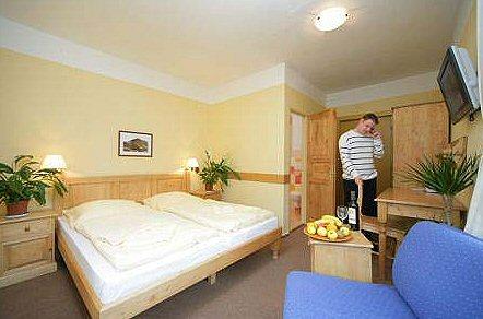 Hotelu Alpský Špindlerův Mlýn 2