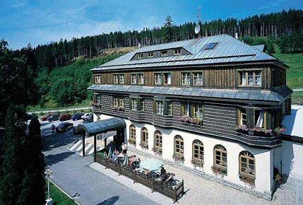 Hotelu Alpský Špindlerův Mlýn 3