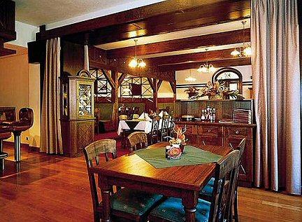 Hotelu Alpský Špindlerův Mlýn 5