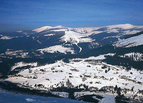 Hotelu Alpský Špindlerův Mlýn 6