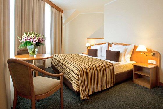 Hotelu Alta Praha 1