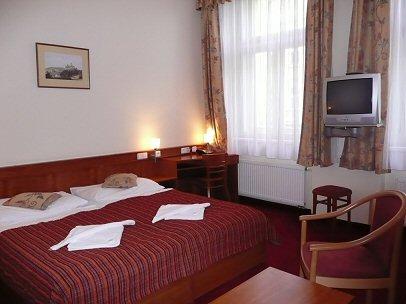 Hotel Alton Praha