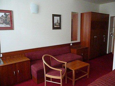 Hotel Alton fotografie 5
