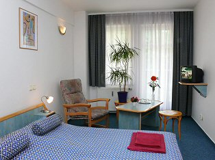 Hotelu Amadeus Praha 1