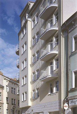 Hotelu Amadeus Praha 5