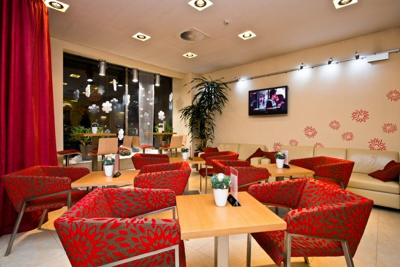Hotelu Amarilis Praha 10