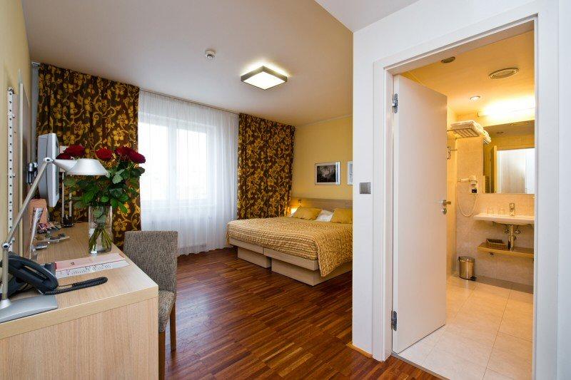 Hotelu Amarilis Praha 3