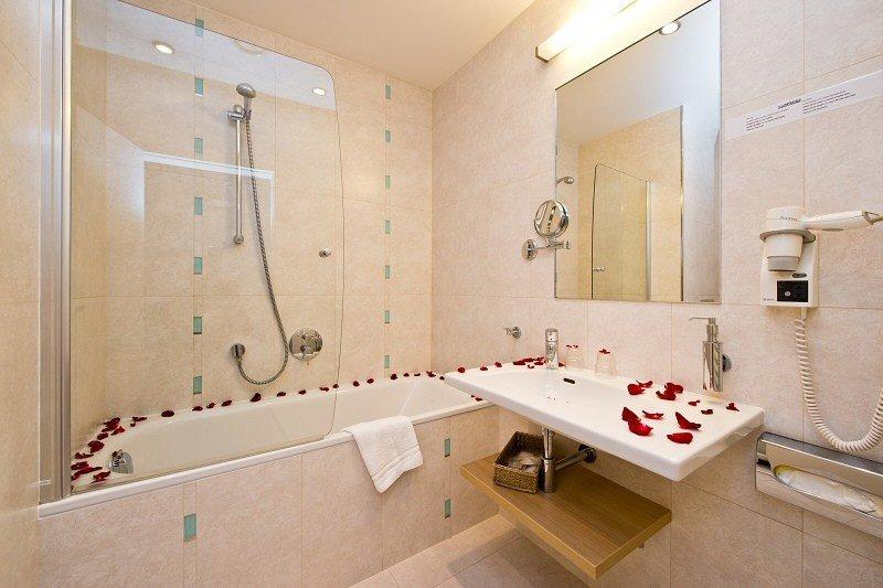 Hotelu Amarilis Praha 4