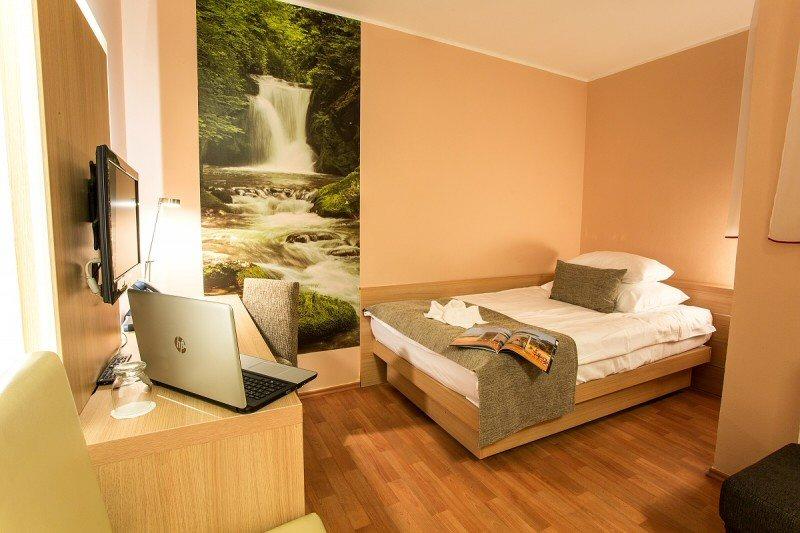 Hotelu Amarilis Praha 5