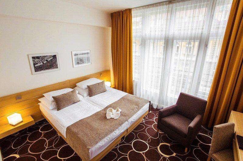 Hotel Amarilis photo 6
