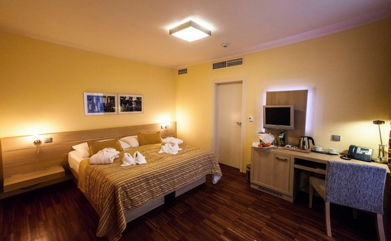 Hotelu Amarilis Praha 7
