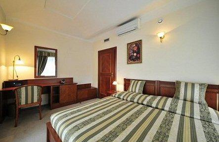 Hotelu Amigo Praha 1