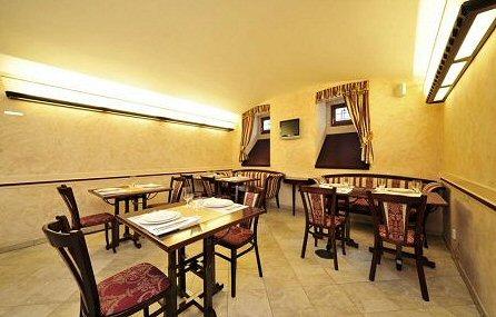 Hotel Amigo fotografie 4