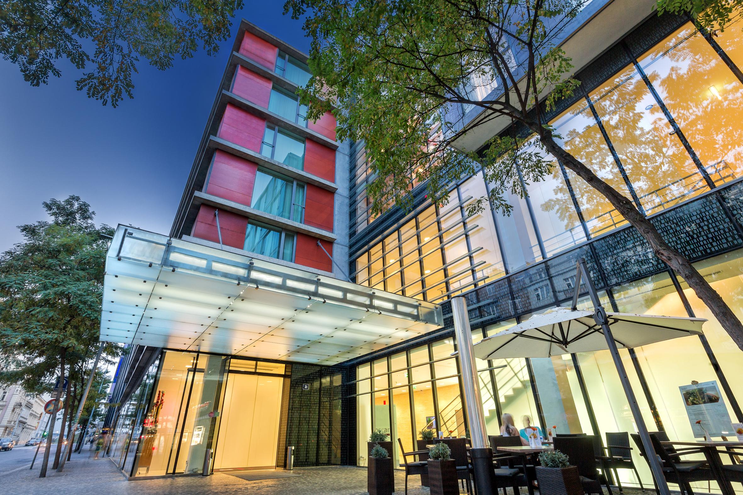 Hotel Vienna House Andels fotografie 3