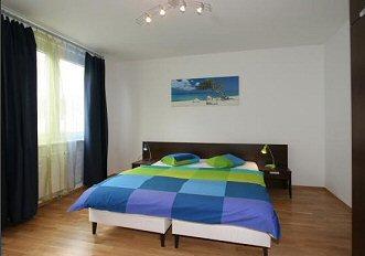 Hotelu Angel Praha 1