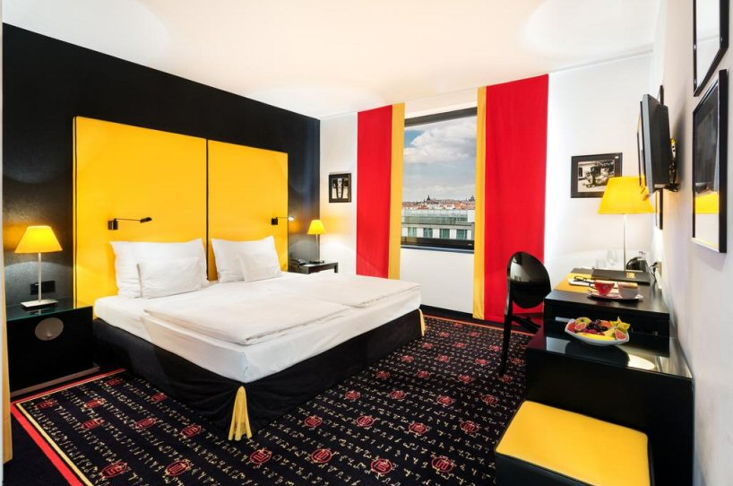 Hotel Angelo by Vienna House fotografie 2