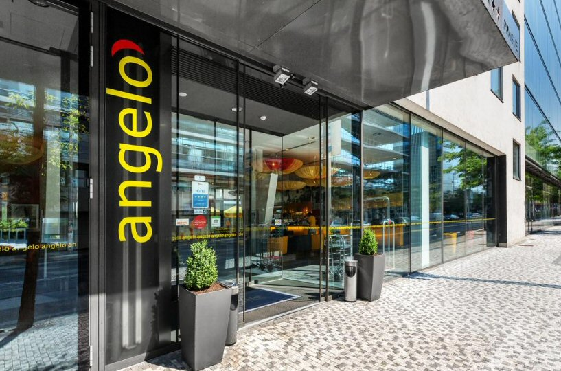Hotel Angelo by Vienna House fotografie 11