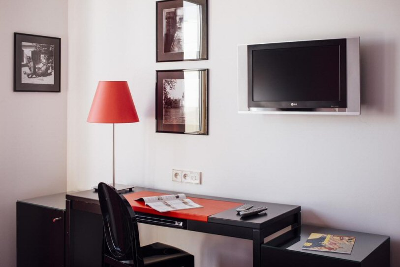 Hotel Angelo by Vienna House fotografie 5