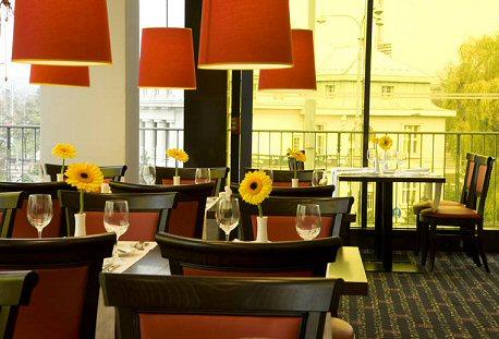 Hotel Angelo fotografie 4
