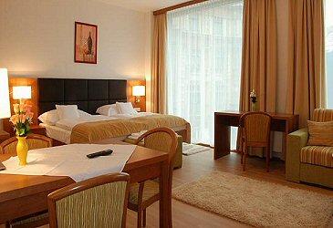 Hotelu Ankora Praha 2